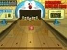 Play Doraemon Bowling