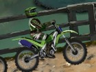 Motocross Forest Challeng