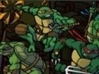 Turtles Double Damage